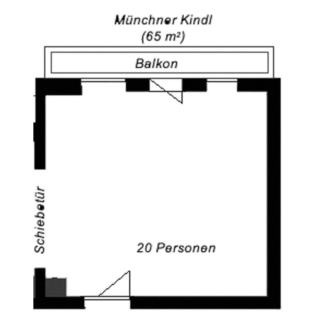 Tagungsraum Seehof Ammersee